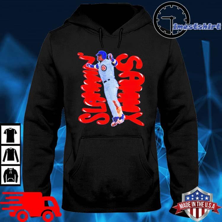 Slammin' Sammy #21 Shirt hoodie den