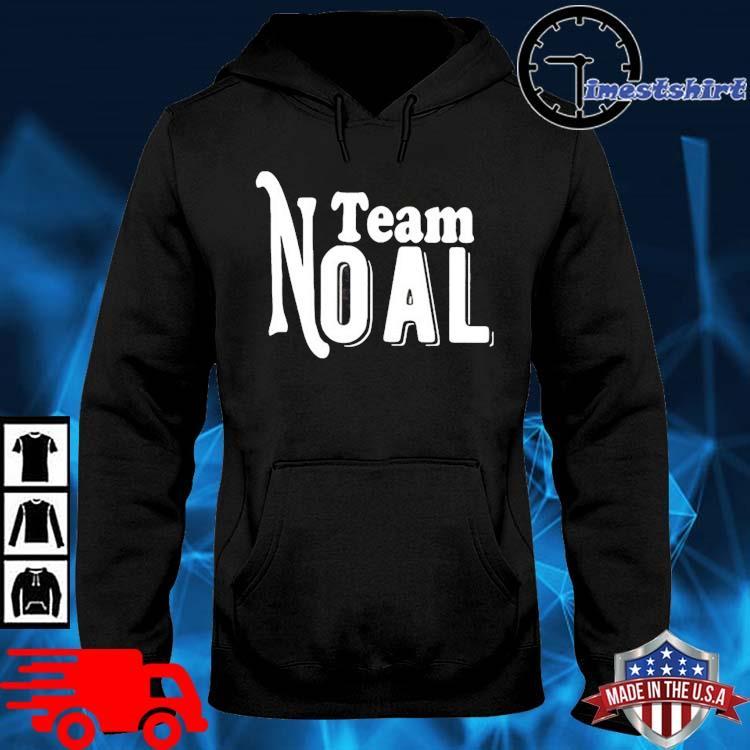 Team Noah Shirt hoodie den