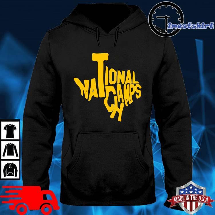 Texas national Champs Shirt hoodie den