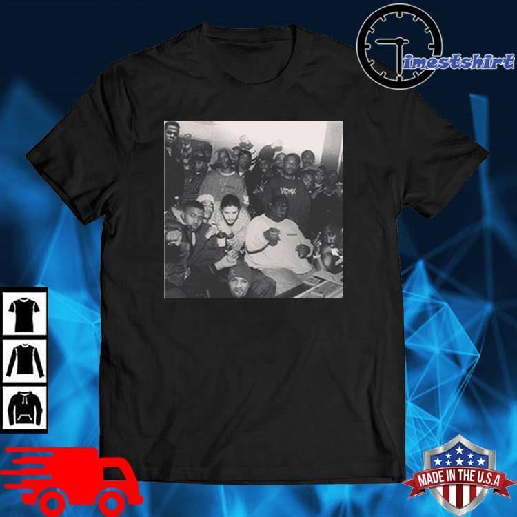 Tupac And DMX 2021 Shirt